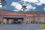 Отель Ramada Inn St. George