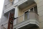 Отель Cetinkaya Hotel