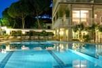 Отель Hotel Trionfal