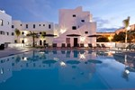 Отель Migjorn Ibiza Suites & Spa