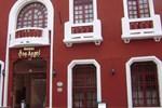 Отель Hotel San Angel