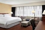 Отель Sheraton Ottawa Hotel