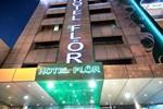 Отель Hotel Flôr Foz do Iguaçu