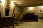 Отель Babayan Evi Cave Hotel