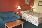 Отель Plaza Inn Springfield