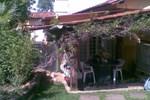 Гостевой дом Pousada Vila Verde