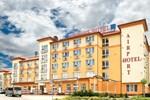 Отель Airport-Hotel Budapest
