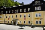 Гостевой дом Youtels Resort Abtenau