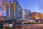 Отель Hilton Rosemont/Chicago O'Hare