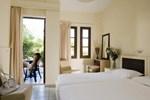 Апартаменты Paradise Hotel-Apartments