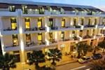 Отель Kentrikon Hotel & Spa