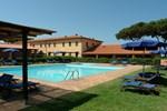Апартаменты Podere San Giuseppe