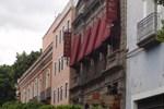 Отель Hotel Puebla de Antaño