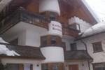 Гостевой дом Lochers-Hoamatl
