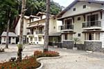 Отель Hotel Rio Penedo
