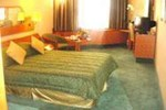 Отель Jeddah Trident Hotel
