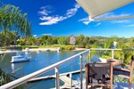 Отель Culgoa Point Beach Resort