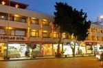 Отель Cesurlar Hotel