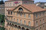 Отель Mercure Albi Bastides