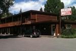 Отель Teton Gables Motel
