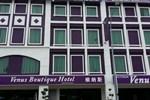 Отель Venus Boutique Hotel