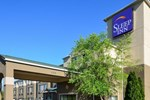 Отель Sleep Inn & Suites Athens
