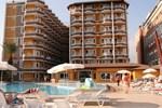 Отель Inova Beach Hotel