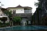 Отель Rumah Kayen Family Homestay