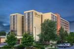 Отель University Plaza Hotel