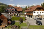 Отель Hotel Stegmühlhof