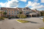Отель Fairfield Inn and Suites by Marriott Saint Augustine