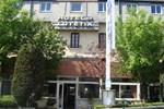 Отель Hotel Lutetia