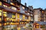 Отель Landmark Condominiums