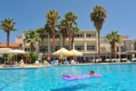 L.A. Hotel & Resort