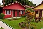 Гостевой дом Pousada Lapônia