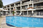Апартаменты Burleigh Palms Holiday Apartments