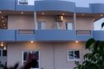 Апартаменты Pelagos Apartments