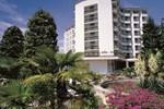 Отель Hotel Ariston Molino Terme