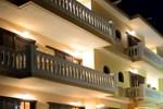Отель Hotel Kastri