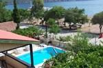 Отель Hazal Hotel