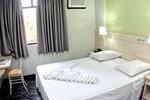 Отель Hotel Três Fronteiras