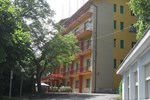 Отель Albergo Astoria