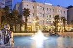 Отель Grand Hotel Trieste & Victoria