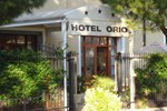 Отель Hotel Villa Orio