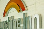 Отель Sunshine Inn Malacca