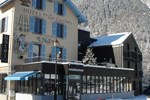 Отель Hotel Les Lanchers
