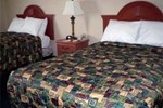Отель Comfort Inn Pulaski