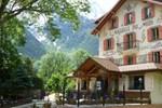 Отель Aiguille du Midi