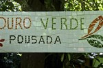 Гостевой дом Pousada Ouro Verde