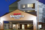 Отель SpringHill Suites Rochester Mayo Clinic Area / Saint Marys